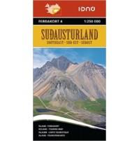 Island 4 Sydöstra