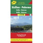 Sicilien Palermo FB
