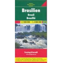 Brasilien FB