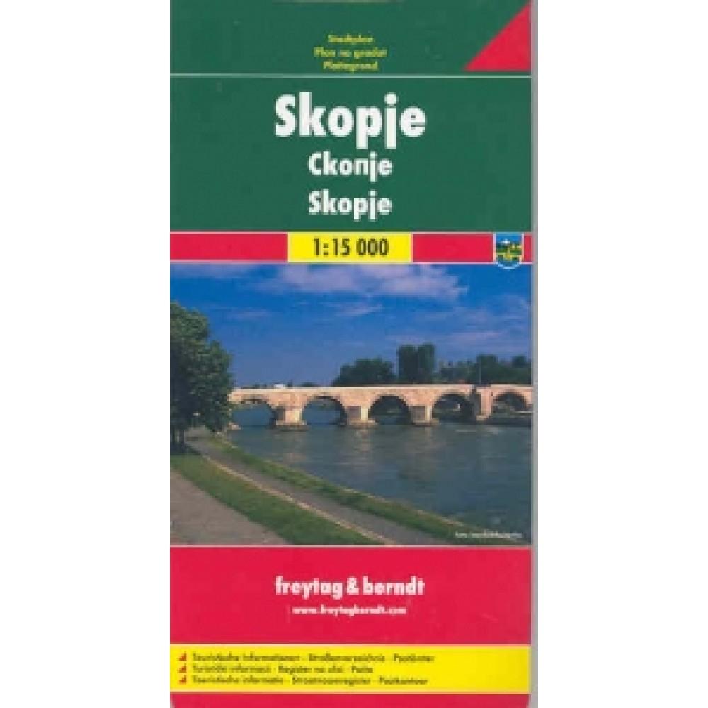 Skopje FB