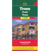 Tirana FB
