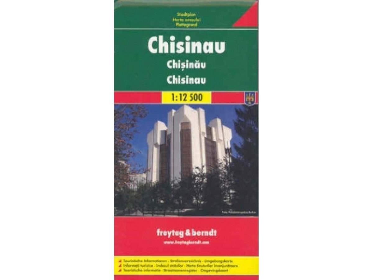 Chisinau FB