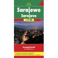 Sarajevo FB