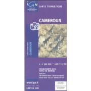 Kamerun IGN