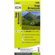 158 IGN Gap Briancon