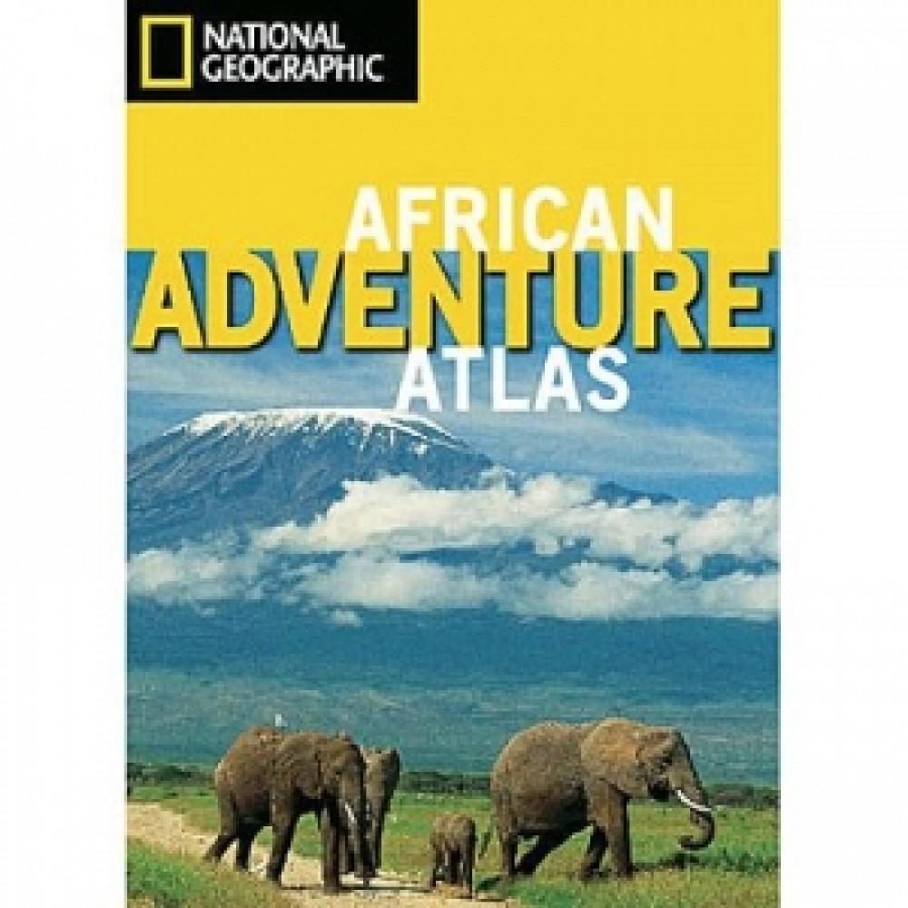 African Adventure Atlas NGS