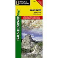 Yosemite National Park NGS