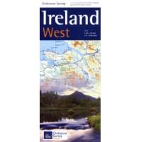 Irland västra