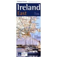 Irland östra