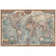 World Ray Executive 1:33milj. 136x92cm