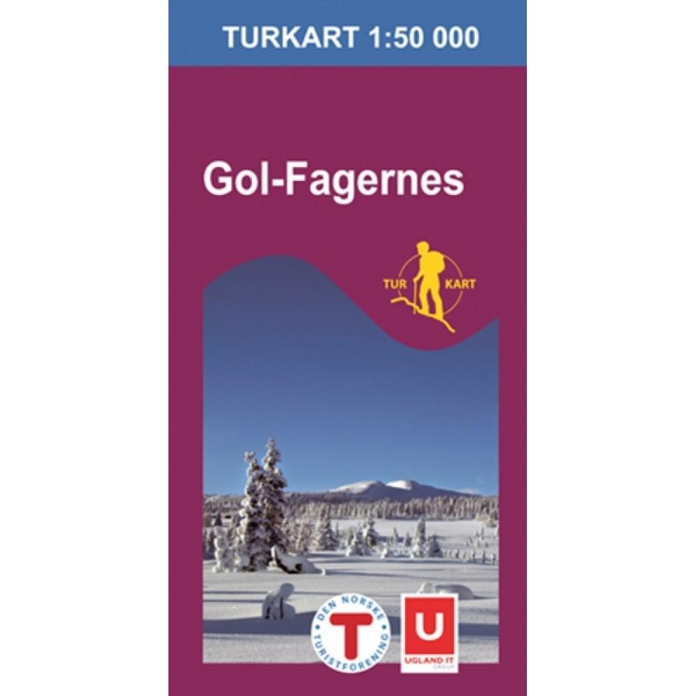 Gol-Fagernes Turkart