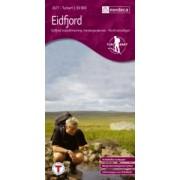 Eidfjord Turkart