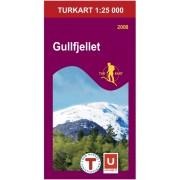 Gullfjellet Turkart