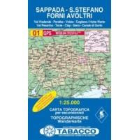 01 Sappada - S.Stefano - Forni Avoltri