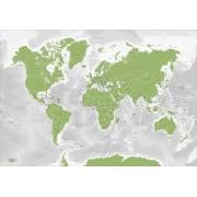 The World by Kartbutiken Green