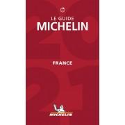 France 2021 Röda Guiden Michelin
