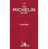 London 2018 Michelin