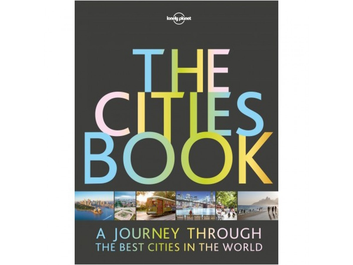 The Cities Book Lonely Planet