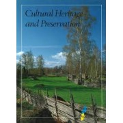 Cultural Heritage and Preservation SNA