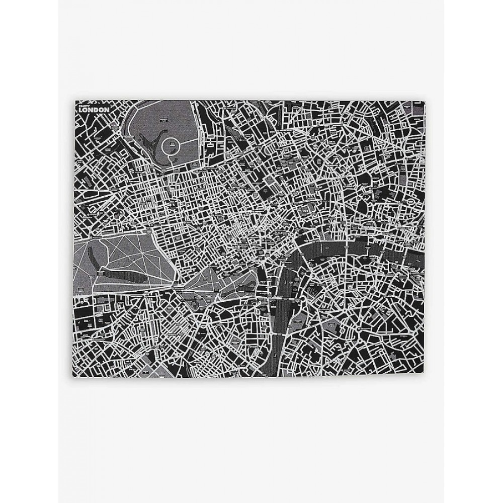 Pin London - Black