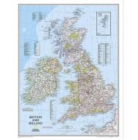 Storbritannien Irland NGS 1:1,68milj POL