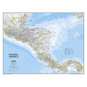 Centralamerika NGS 1:2,534milj POL