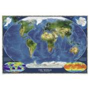 Världen NGS Satellit 1:38,93milj.