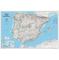 Spanien Portugal NGS 1:2,07milj. POL