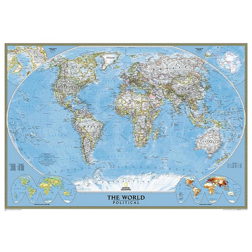 Världen NGS 1:15,26milj POL 3 (blad)