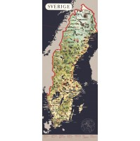 Sveriges Landskap 1948