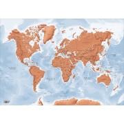 The World by Kartbutiken Bronze