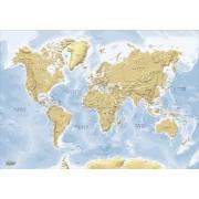 The World by Kartbutiken Gold
