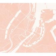 Köpenhamn poster Designkartan by..
