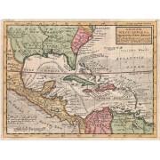 Västindien 1732